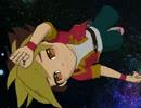 【MMD】とにかく眠くて眠くてしょうがないリュウセイさん
