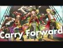 Carry Forward/浦島坂田船