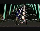 【Fate/MMD】謎のヒロインふぁんくらぶ【いーあるふぁんくらぶ】