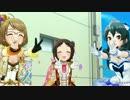 【デレステMV】ニューウェーブ(三色衣装)で情熱ファンファンファーレ