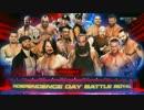 【WWE】US王座挑戦者決定戦バトルロイヤル【17.07.04】