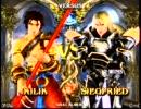 SC3AE対戦動画 キリクvsジーク 2007/05/19 02:04