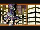【星水晶】夜咄ディセイブ【UTAUカバー】