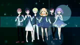 ホシアイVer.The Eight Stars