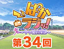 第34回「ぱかラジッ!~ウマ娘広報部~」