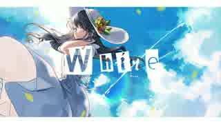 MV - White / *Luna feat.初音ミク