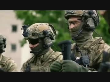 MAD】ウクライナ軍(Re:CREATORS)...