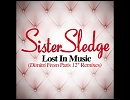 Lost In Music (Dimitri From Paris Remix) / Sister Sledge