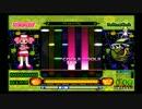 ポップンミュージック8 【EX】ジグ(AUTO)