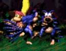 敵を倒さずにスーパードンキーコング2実況 #09