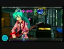 【Project DIVA F2nd】 snow knows 【譜面EDIT】