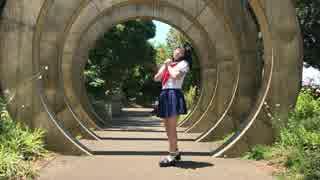 【うたゆき】おねがいダーリン 踊ってみた【夏が来た!】