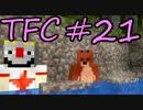 【Minecraft】生きる。#21【TFC実況】