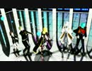 【MMD刀剣乱舞】ライアーダンス【献上組】