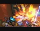 [Overwatch]ゴリラの日常80[PC版]
