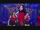 【k-pop】옆집소녀 (Girls Next Door) - Deep Blue Eyes (Prod. by 진영) 뮤직뱅크  170714