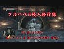 【イベント侵入】フルハベル侵入修行録-第3章-【イルシール・ロス城編】