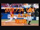 プロ野球2017 今日のホームラン7.14