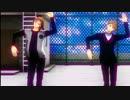 【第19回MMD杯予選】Shake It Off MMDA3! 万里&至
