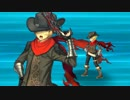 【Fate/Grand Order】 荒野の七騎 Part.02 【幕間の物語】