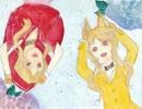 【UTAUカバー】かたつむり/櫻歌ミコ.護謨輪ゴム