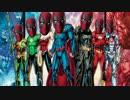 DCパレード ~DCコミックメモリアル~