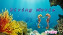 Diving movie2 2017/6/25 1本目