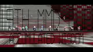 【第19回MMD杯予選】GLIDE feat.Shiratsuy