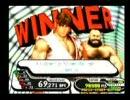Capcom vs SNK Ryu and Zangief Playthrough 2/2