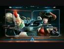 EVO2017 鉄拳7 Top8Losers SAINT vs Suiken
