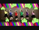 【A応P】全力バタンキュー 踊ってみた【ssrrrh】
