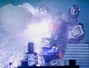 第22位:電磁戦隊メガレンジャー 第32話「終わりか!? 絶体絶命ギャラクシーメガ」 thumbnail
