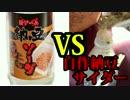 第9位:納豆ソーダVS自作納豆サイダー!どっちが辛いか飲んでみた