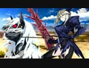【Fate/Grand Order】 醒めぬ夢、終わらぬ戦 【幕間の物語】