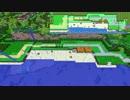 【ポケモンDPPt】シンオウ地方を作りたい56【ゆっくりminecraft】