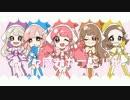 第47位:【女の子5人で】 おジャ魔女カーニバル!! 歌ってみた ❤︎
