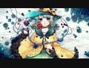 第28位:【東方vocalアレンジ】「Le secret labo.」【ハルトマンの妖怪少女】 thumbnail