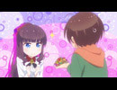 NEW GAME!! 第2話 ひとこと感想~コンペは罪作り?
