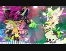 【作業用BGM】スプラトゥーン2 ラストバトル スミソアエの夜 【Splatoon2】