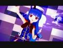 【モデル配布】佐城雪美でFantastic Night【MMD】