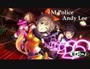 【デレステMAD】M Police -EZ2DJ 3rd TraX-【セクシーギルティ】