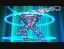 遊戯王VRAINS OP ✕ Burst The Gravity