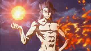 戦姫絶唱シンフォギアAXZ 恥じらいを焼却して惜しげもなく抜剣した局長