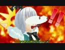 【東方MMD】THE EVOLUTION OF THE GHOST