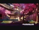 【Overwatch】グラマスの光をつかむ大会:グループC(vs.RNG5)2-1