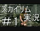 【Skyrim】まくちゃんとスカイリム#1【実況】