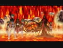 魔法先生ネギま! 最終決戦ダイジェスト【UQ HOLDER放送記念】