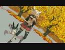 [MMD] 艦隊これくしょん Musashi DANCE on MeMeMe.