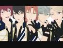 【MMDあんスタ】Re:虎視眈々 - Knights