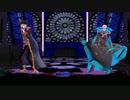 【MMD】新茶とレジスタンスのライダーにBad Apple!!を踊ってもらった thumbnail